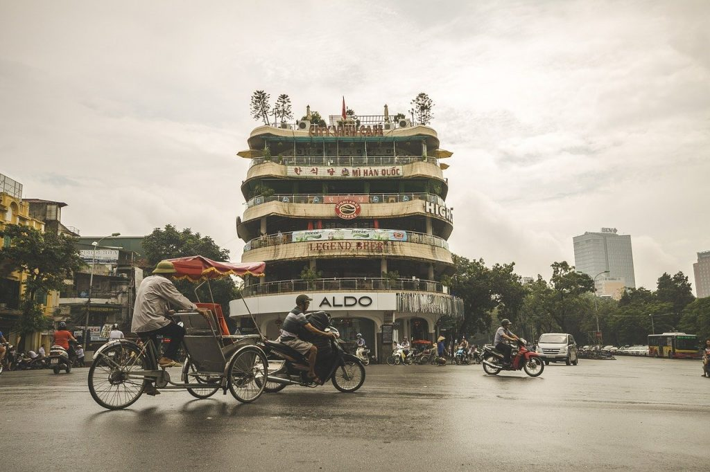 Hanoi | Vietnam Safe