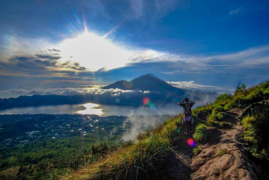 Mount Batur   Best Time to Visit Bali