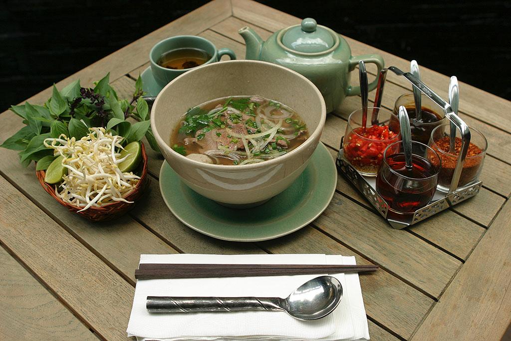 Pho Vietnam | Vietnam Safe