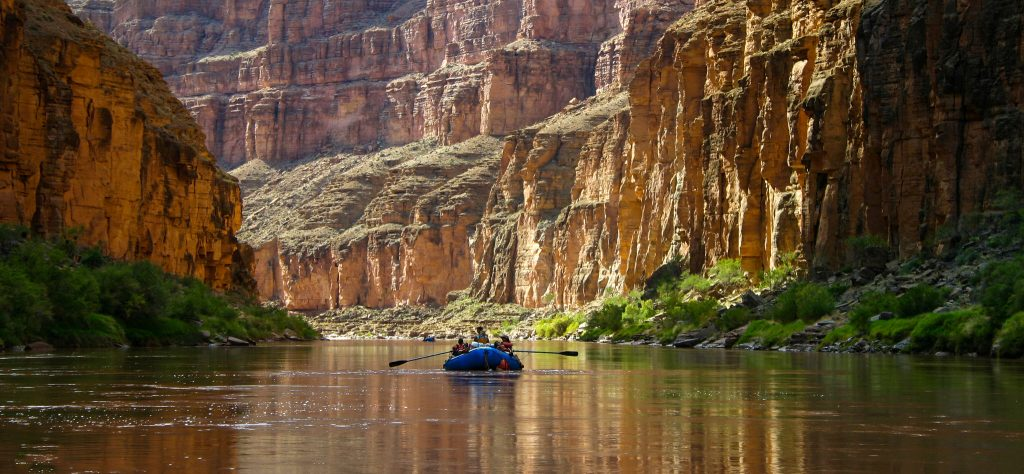 River Trips | Grand Canyon National Park