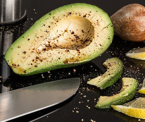 Avocado top healthy food for mood fixing