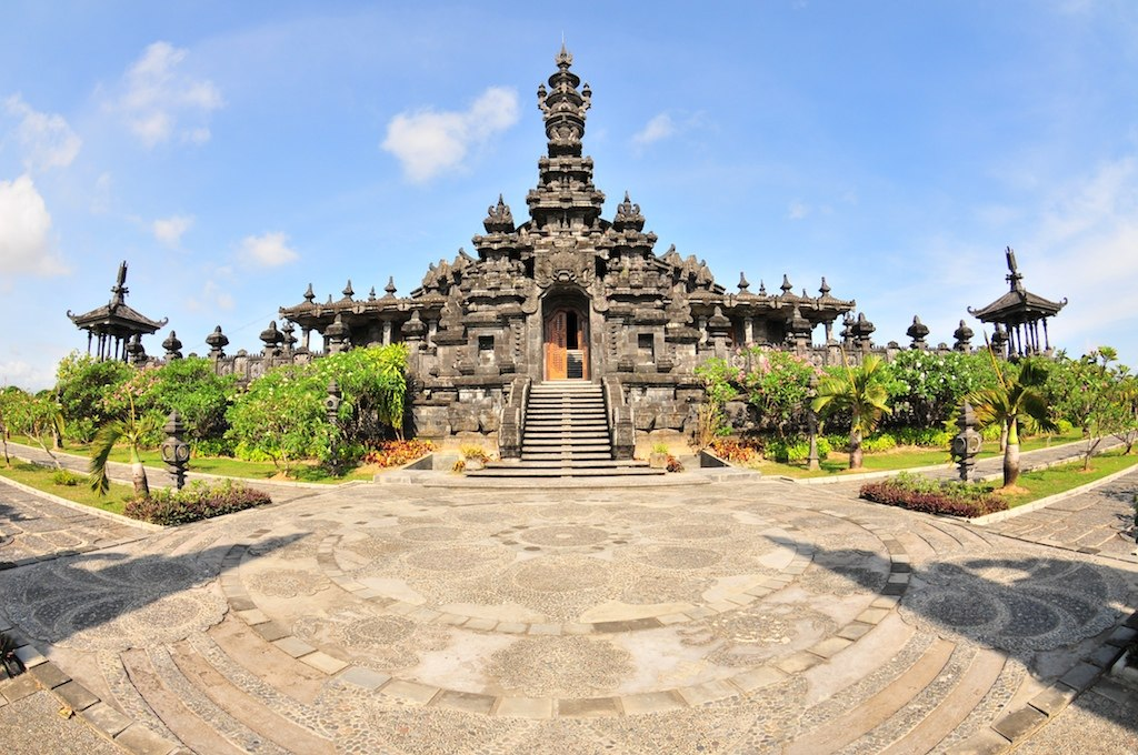 Denpasar City   Best Time to Visit Bali