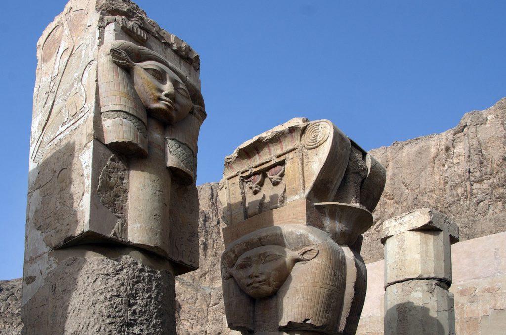 Egypt safe