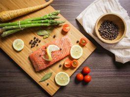 Salmon | Serotonin in Food