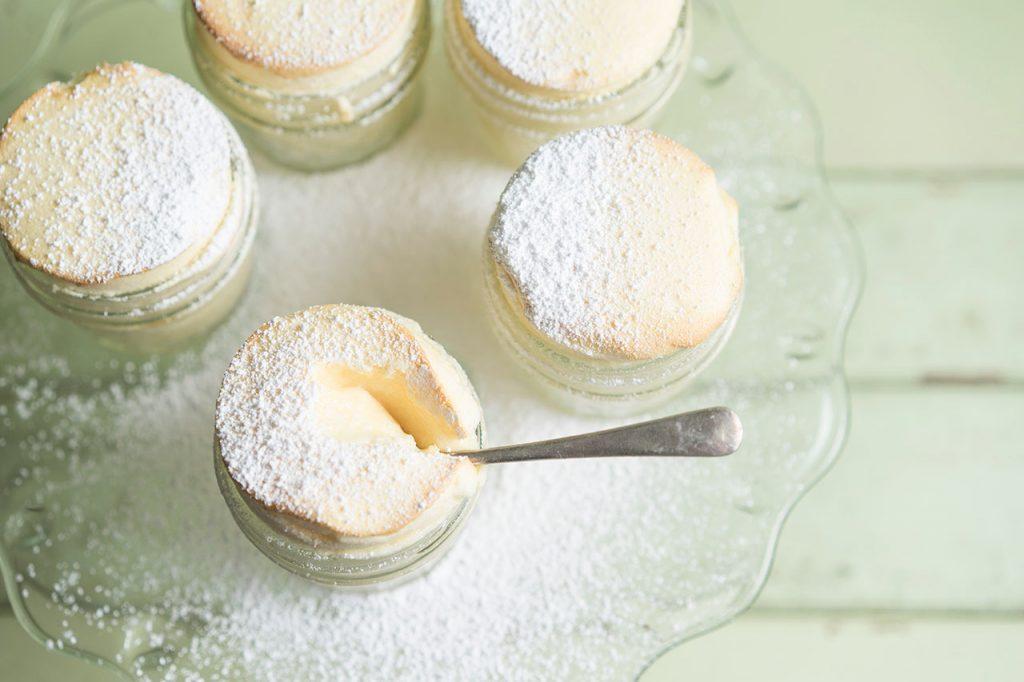 Souffle Recipe
