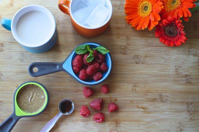 berries | super food list