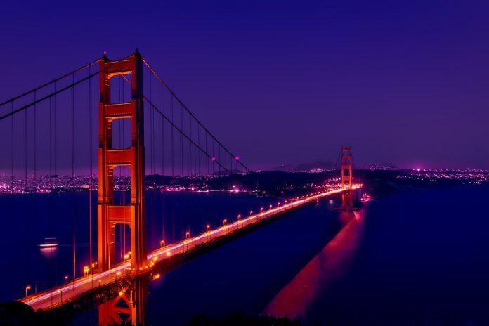 golden gate bridge viewpoint