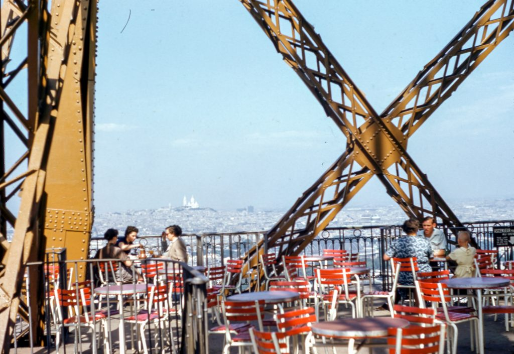 paris hotel las vegas restaurants